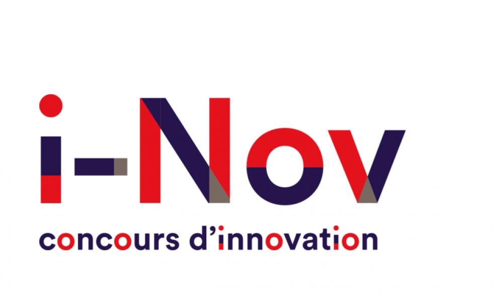 Logo concours I-Nov