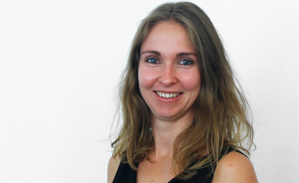 Laura Fontenille, Présidente et co-fondatrice d'Azelead @azelead