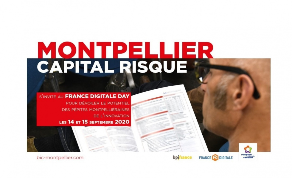 Montpellier Capital Risque 2020