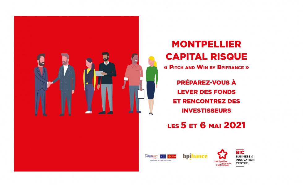 Appel à candidatures pour MCR 2021