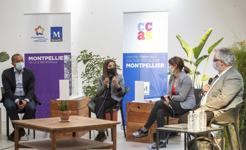 Retour sur le NEC Montpellier 2021