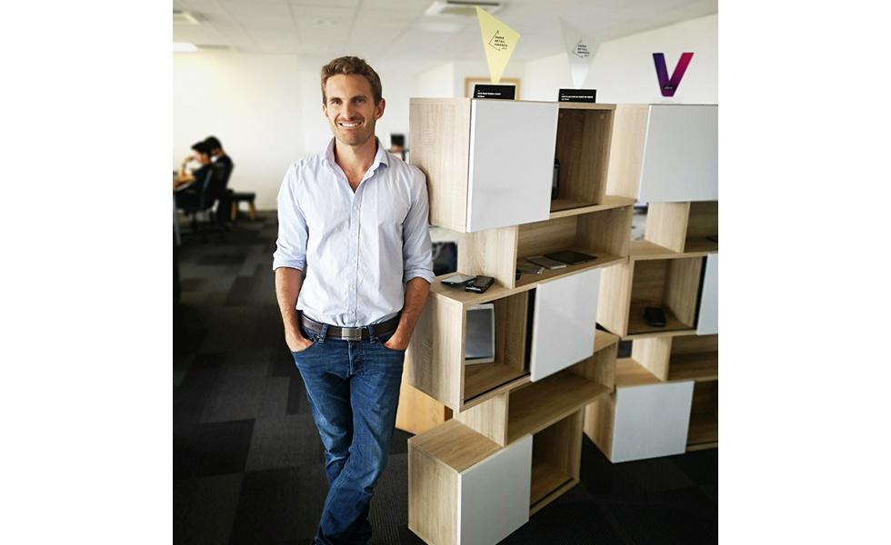 Nicolas Passalacqua, fondateur et CEO d'Octipas.