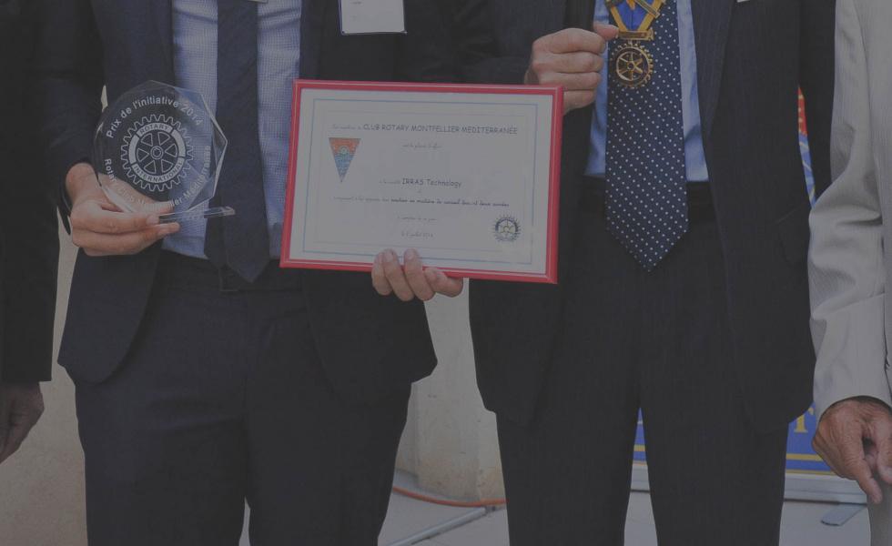 Le Rotary Club Montpellier Méditerranée organise le concours Initiative Startup