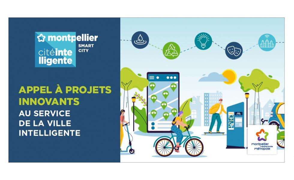 Appel à projets innovants au service de la ville 2021