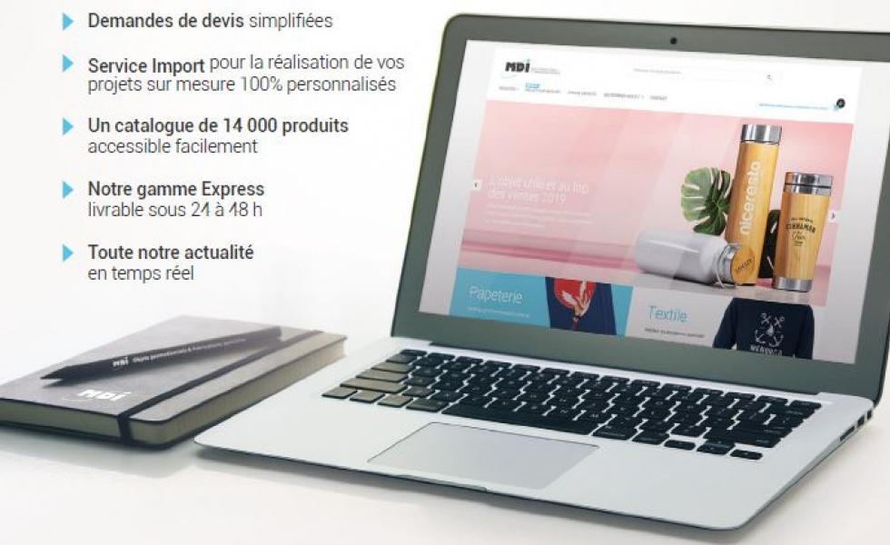 Site MDI