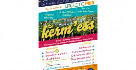 Kerm'ess - évènement social, écologique et solidaire
