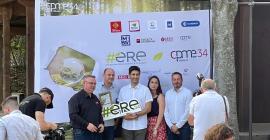 Evènement Remise des Distinctions des ERE34 2021 - Prix Numérique Responsable PriceComparator