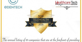 Award Healthcare Tech Outlook