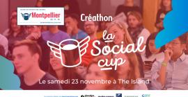 La Social cup - Créathon de Montpellier