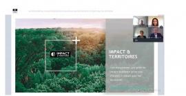 Replay du webinaire du Club Impact & Territoires sur les écosystèmes