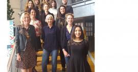 Lancement du programme GO des Premières Occitanie