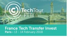 Montpellier à l'Honneur au France Tech Transfer Invest (#FTTI19)