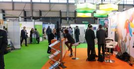 Le Forum EnerGaïa, le rnedez-vous des ENR en France