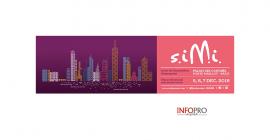 SIMI, Salon de l'immobilier d'entreprise, 2018