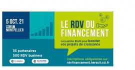 Le RDV du Financement 2021 : les RDV BtoB