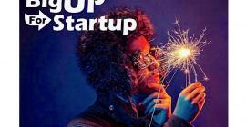 Lancement des appels à projets Bigup4Startup