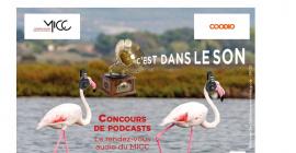 C Dans le Son : 1er Concours de Podcasts de la Métropole de Montpellier