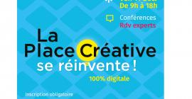 La Place Créative 2020