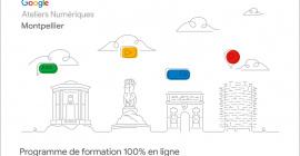 Ateliers Google 100% en ligne