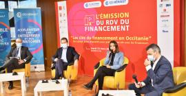 (Re)vivez le RDV du Financement 2021 !