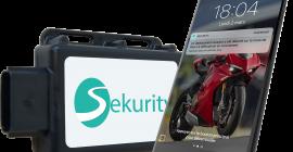 Sheeld annonce le lancement de sa campagne de prévente pour son produit Sekurity