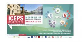 L'iCEPS CONFERENCE, LE CONGRES SCIENTIFIQUE ET LE SALON DES #INM
