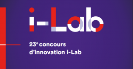 Concours I-lab 2021