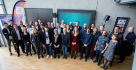 Le BIC de Montpellier accueille 21 nouvelles entreprises innovantes