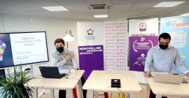 Rencontres Open Innovation avec Veolia en 2020