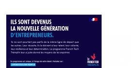 """Candidatez au programme """"Prépa"""" du French Tech Tremplin"""
