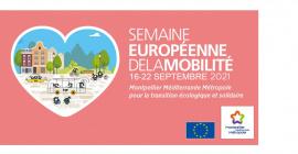 La semaine de la mobilité 2021