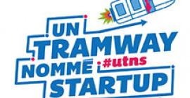 """Photo illustrant l'événement """"Un tramway nommé startup"""""""