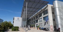 L'incubateur d'entreprises de Montpellier Méditerranée Métropole, Cap Omega