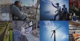 Montpellier, terre propice à « l'Industrie positive »