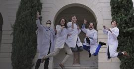 Montpellier est lauréat de l'appel à projets Démonstrateurs industriels pour la ville durable lancée le 27 janvier 2017, avec son projet Montpellier Capital Santé, métropole du bien-vivre aux 4 âges de la vie