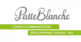 Logo Patte Blanche