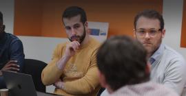 Le BIC de Montpellier propose aux porteurs de projet une gamme de services nourrie par plus de trente ans d'expérience.