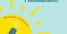Visuel podcast des Contes de l'Innovation©